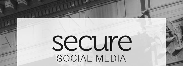 Social Media Strategy for Banks