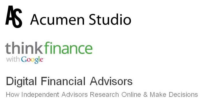 The Digital Financial Advisor