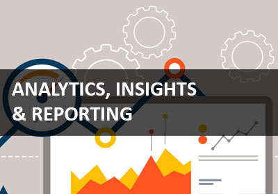 Analytics Insights and Reporting