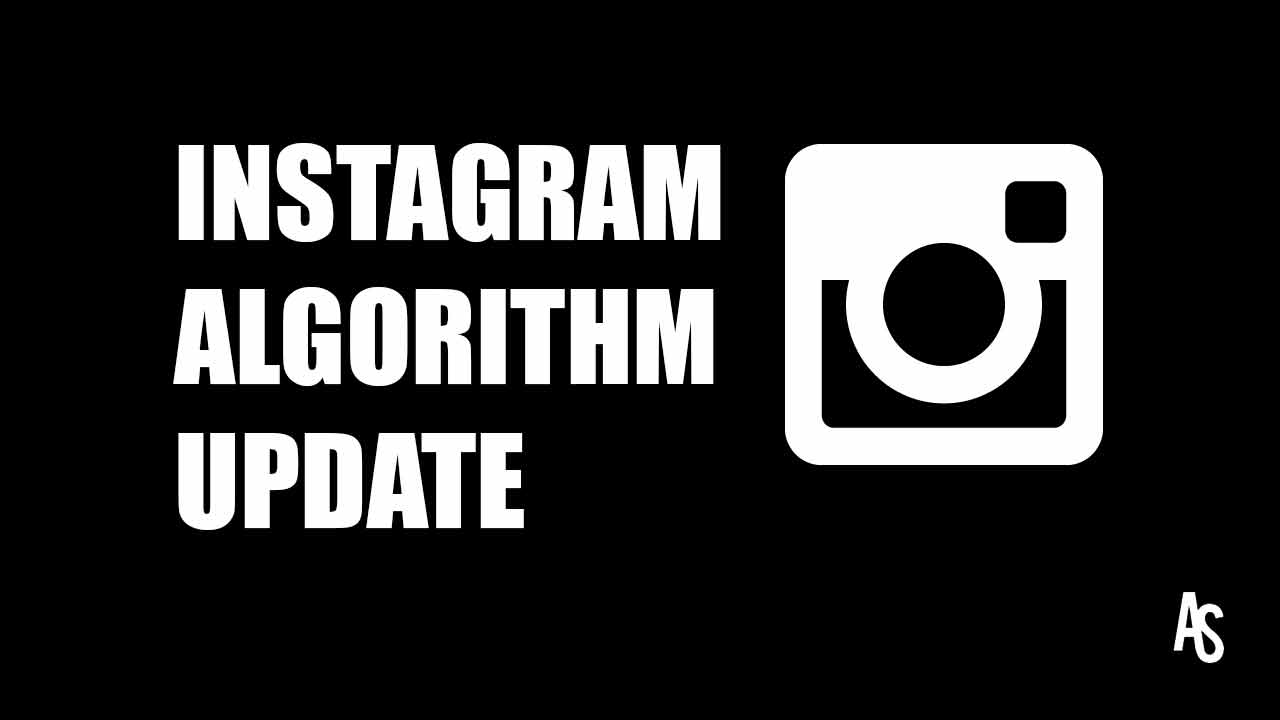 Instagram Feed Algorithm Update