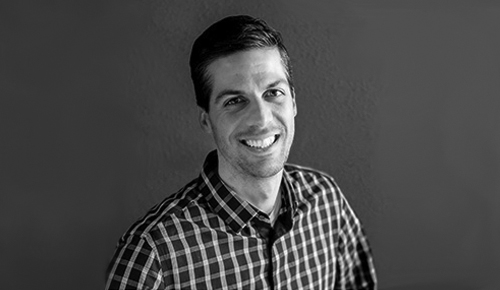 Adam Hallas - Digital Marketing