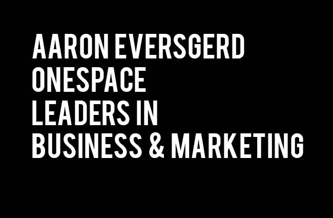 aaron eversgerd leaders-in-business-and-marketing
