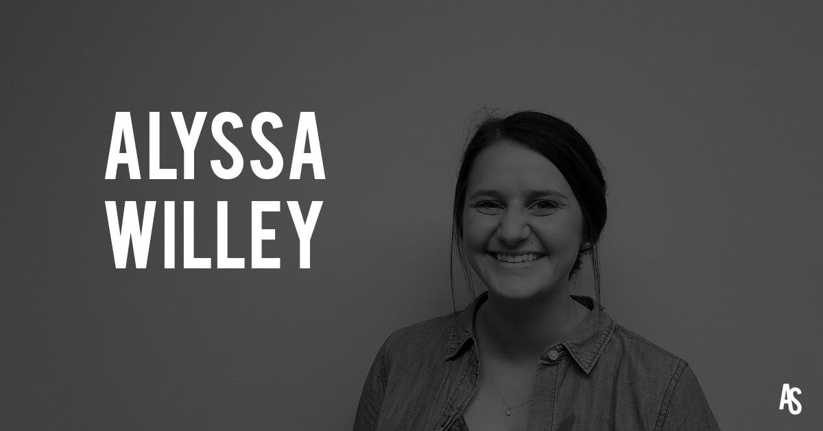 Alyssa Willey