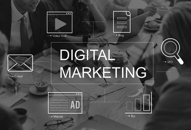 State of Digital Marketing 2017