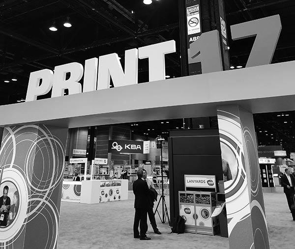 Acumen Studio at Print 17