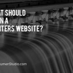 what-should-be-on-a-printers-website