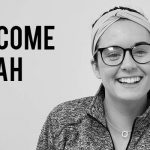 Welcome Sarah Hicks