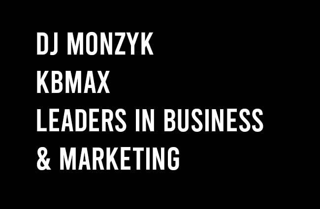 DJ Monzyk KBMax